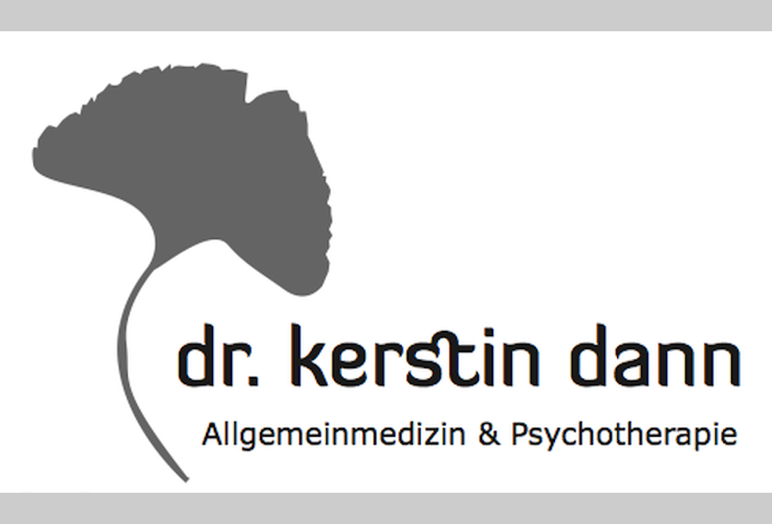 logoentwurg 1 praxis dr. kerstin dann